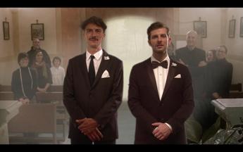 Arriva 'Lista di nozze', webserie su coppia gay che sogna il matrimonio /Video