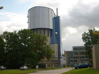 Salah aveva foto di centro di ricerca nucleare in Germania, Servizi tedeschi smentiscono