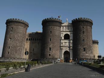 Palmieri: Orgoglio e bellezza i punti di forza di Napoli