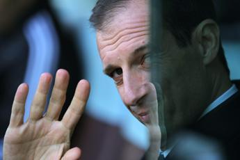 Allegri: Aspetto la Juve, non il Real. Per Conte non provo invidia