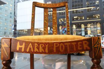 Apre a Hollywood il primo parco a tema dedicato a Harry Potter