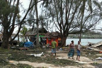 Isole Vanuatu, terremoto di magnitudo 7.2: rientrato allarme tsunami nel Pacifico
