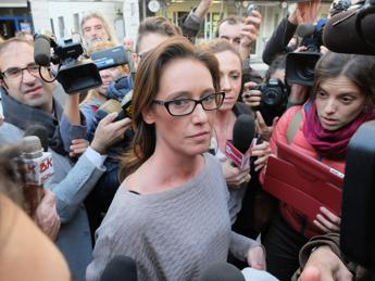 Ilaria Cucchi: Pronta a candidarmi a sindaco di Roma