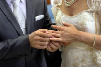 Le 10 domande (un po' scomode) che la donna dovrebbe fare al partner prima del matrimonio