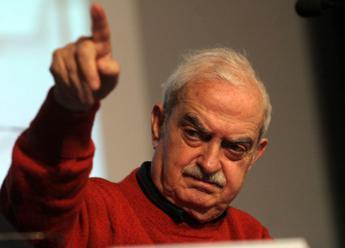 25 aprile, Macaluso: Da ex fascisti e ex uomini governo miserabile tentativo cancellarne senso