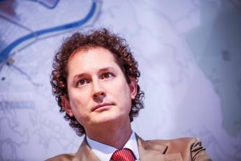 Gruppo Gedi, chiuso l'accordo De Benedetti-Elkann