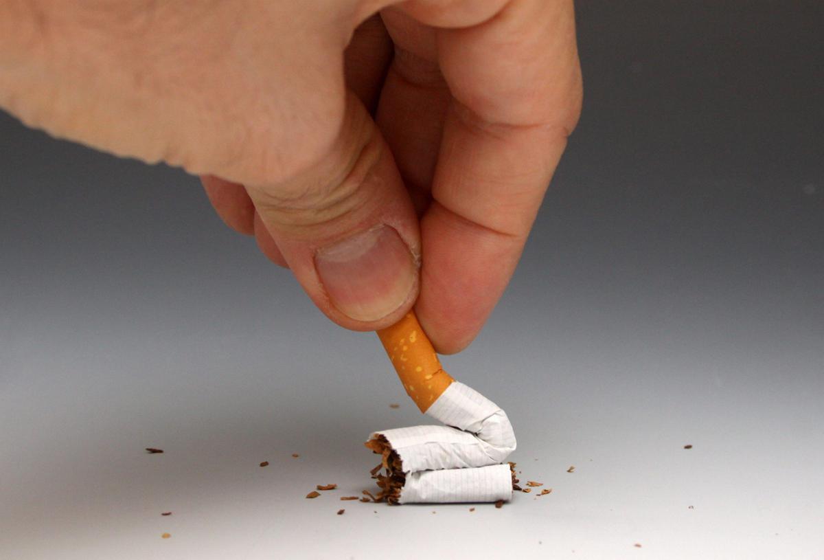 Fumo, medici:
