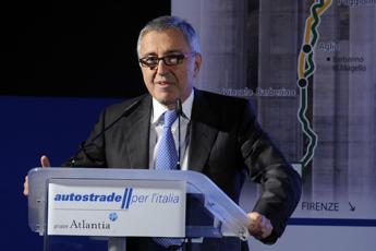 Atlantia sospende pagamento buonuscita Castellucci