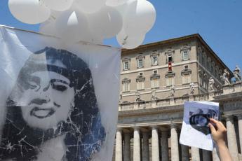 35 anni senza Emanuela Orlandi