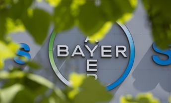 Da Bayer offerta di 62 mld di dollari per acquistare la concorrente Monsanto