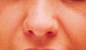 Le narici? Asimmetriche nella percezione degli odori