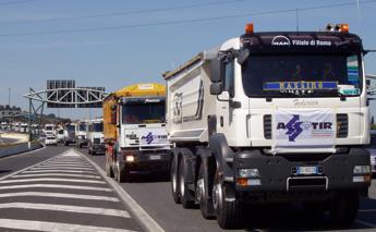 Alto Adige: trasportatori merci, prevenzione per evitare incidenti stradali