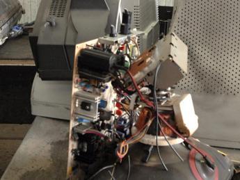 Frigo e tv a fine vita, cresce la raccolta dei rifiuti elettronici di Ecodom