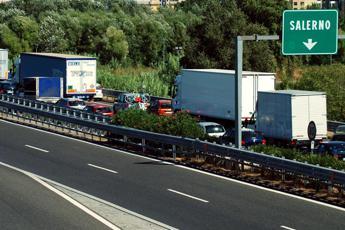 Autostrade, aree servizio chiuse il 20-21 settembre