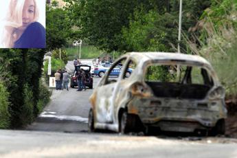 Roma | ragazza uccisa | ha confessato l' ex