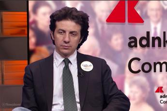 AdnKronos Comunali, Cappato: 3 miliardi per cambiare Milano. Destra e sinistra impresentabili /Video