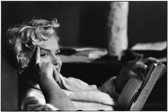 Marilyn Monroe avrebbe compiuto oggi 90 anni