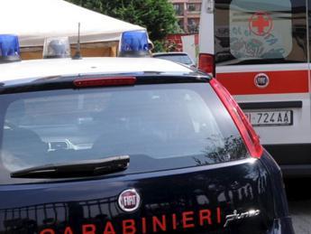 Napoli, 21enne ferita da un proiettile mentre è sul balcone