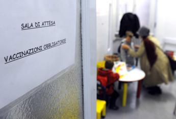Niente asilo nido senza vaccinazioni obbligatorie. Progetto di legge in Lombardia