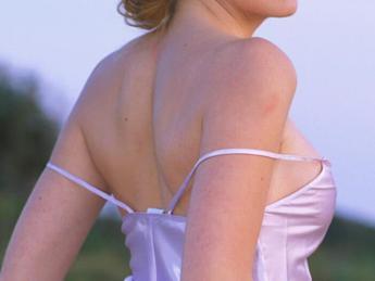 Effetto 'tendina', a 40-50 anni esplode sindrome braccia grosse