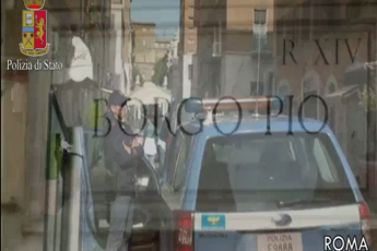 'Ndrangheta, camorra e Casamonica a Roma: sequestrati locali vicino a San Pietro /Video