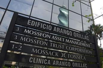 Panama Papers, online il database con 360mila nomi