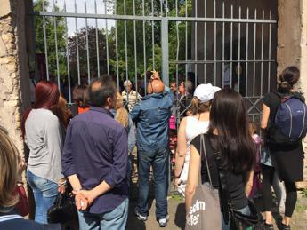 Appia Day, tornate un'altra volta: monumenti chiudono prima del previsto