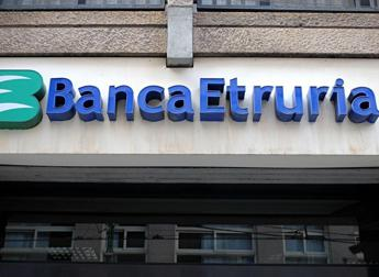 Banca Etruria c'era