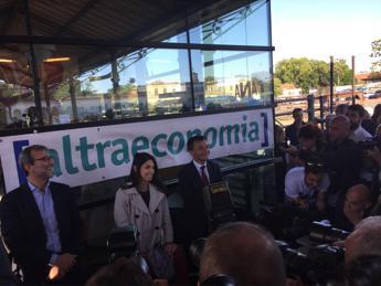 Roma, candidati: