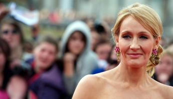 JK Rowling scrive una favola per bambini, a puntate gratis sul web