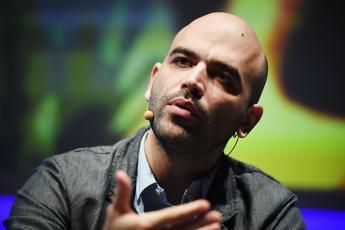 Dario Fo, Saviano: Paese ingrato, mi ha insegnato a non essere cortigiano /Video