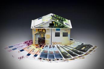 Lo spread pesa sui mutui, tassi in aumento
