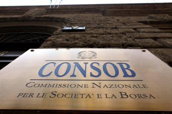 Rapporto Consob, Stato e famiglie principali azionisti società quotate