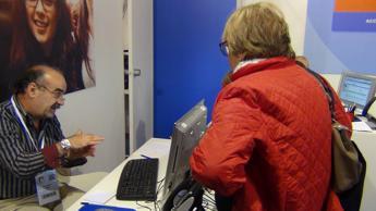 Molte le donne in pensione, ma la metà sotto i mille euro