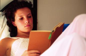 Effetto Jane Eyre, perché leggere e guardare fiction apre la mente