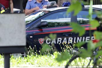 Roma, donna colombiana trovata impiccata in una villa