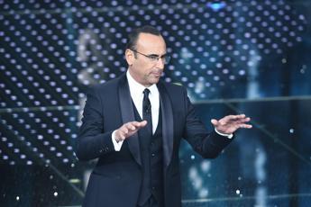 Carlo Conti è il nuovo direttore artistico di Radio Rai