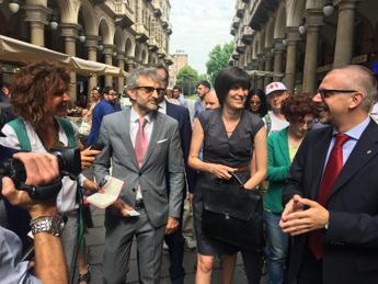 Torino, Profumo risponde ad Appendino:
