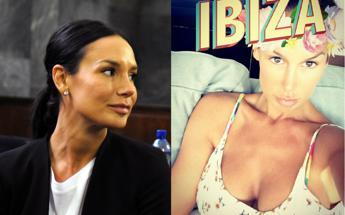 Gossip, Nicole Minetti si fa coccolare a Ibiza: ma da chi? FOTO