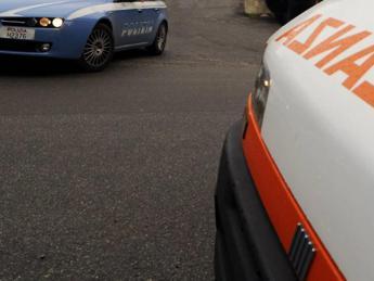Perugia, picchiata dal marito perché non è pronto il pranzo: finisce al pronto soccorso