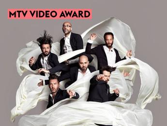 Mtv Awards 2016, Firenze capitale della musica