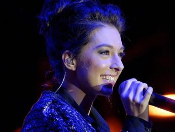 Usa: morta star The Voice, era stata colpita a concerto