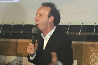 La poesia di Benigni dedicata a Massimo Troisi