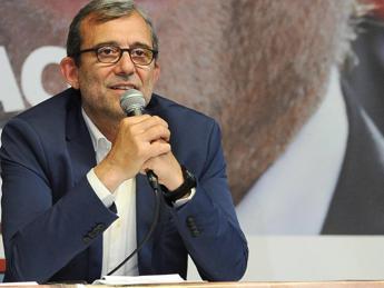 Giachetti: Il candidato per Roma? Calenda