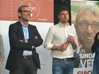 Giachetti: Andremo al ballottaggio, è certezza quasi acquisita