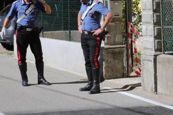 Perugia, posta foto delle botte: arrestato compagno