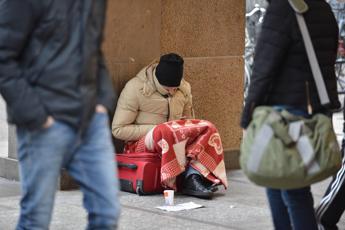 La povertà toglie 10 anni di vita