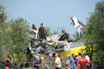 Scontro treni in Puglia, 3 anni fa la tragedia