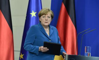 Angela Merkel,