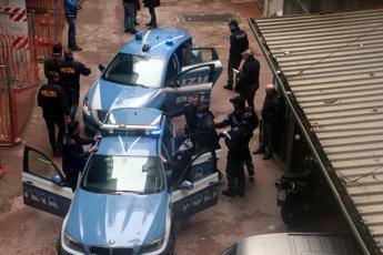 Droga, traffico tra Campania e Sicilia Scattano 26 arresti